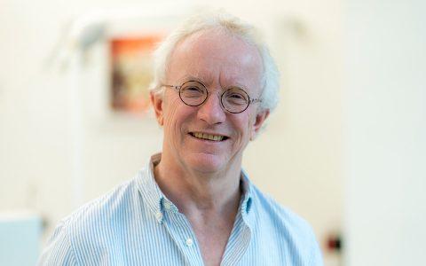Dr Erik Reukers